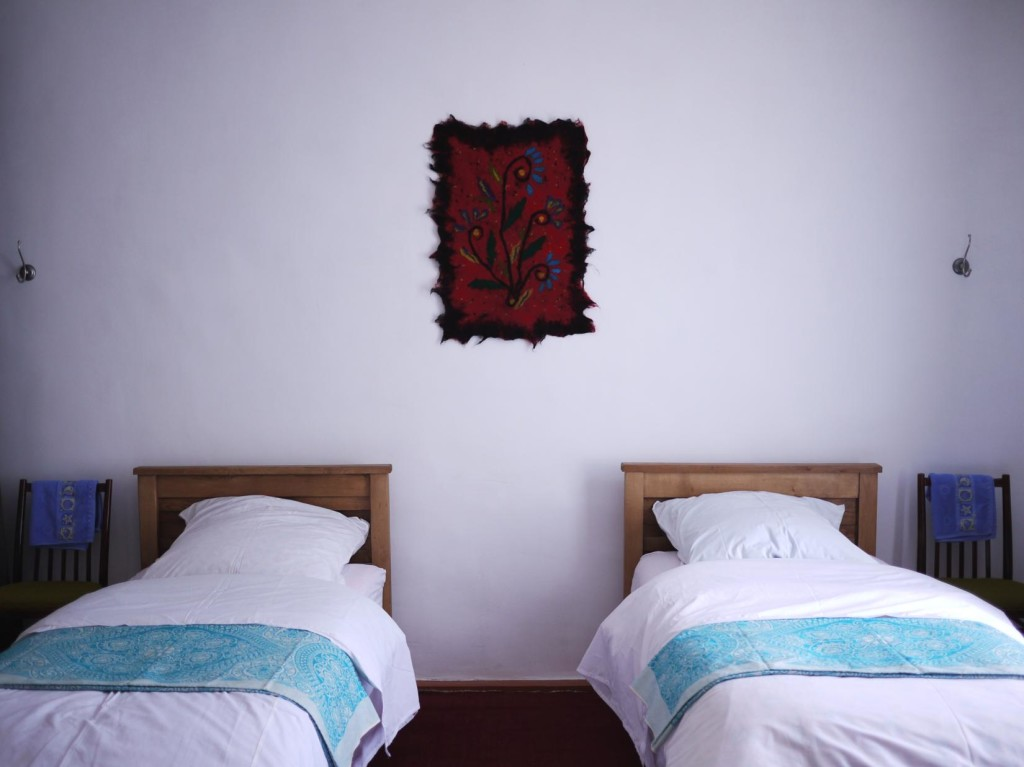 NGH Guest Room