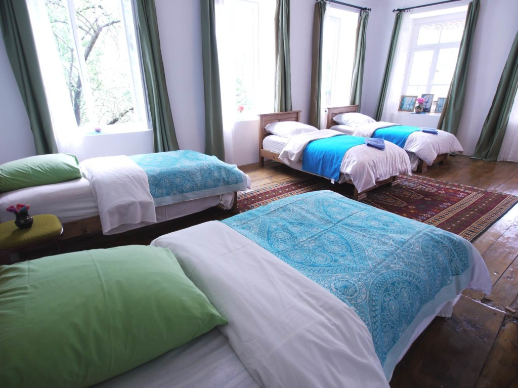 Nazy's Guest House