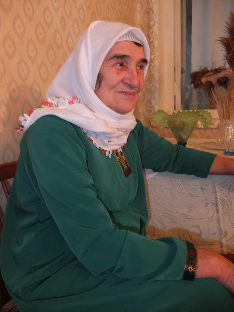 Makvala Margoshvili