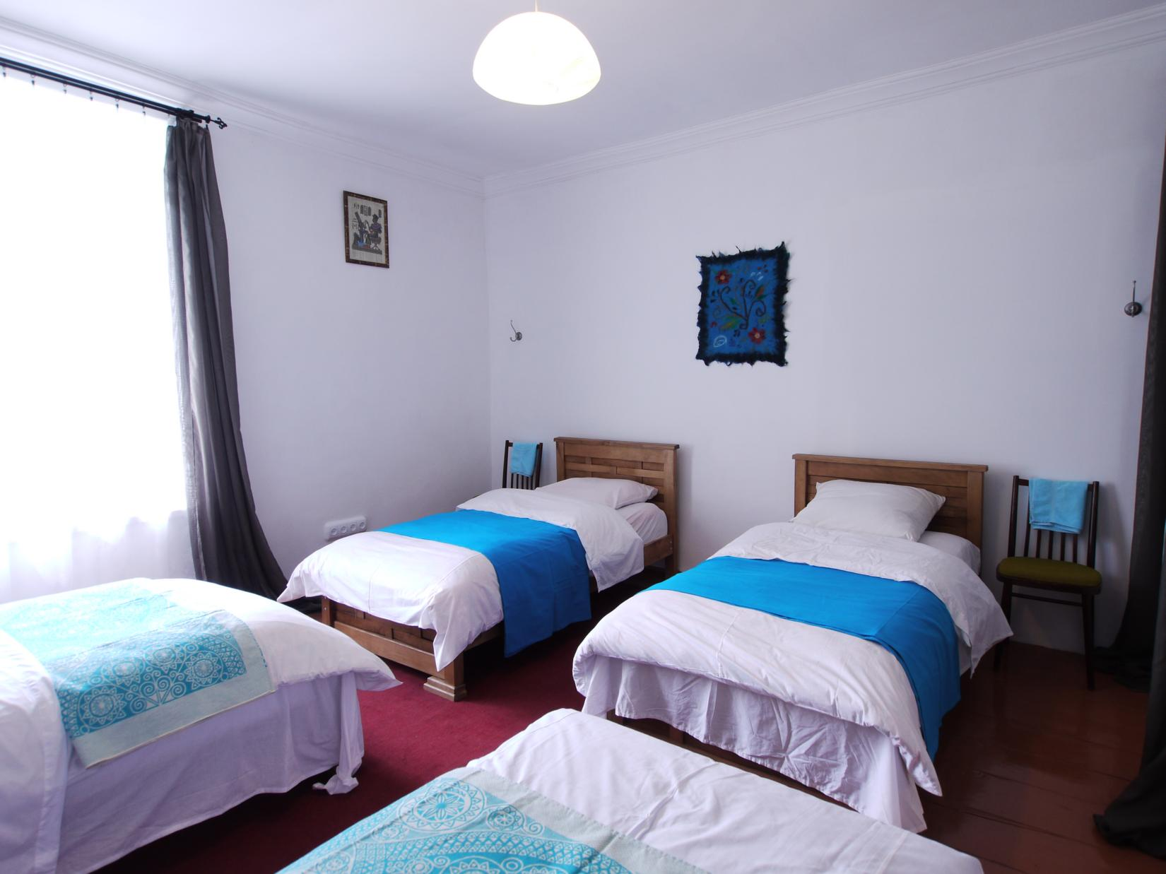 Gallery Nazys Guest House